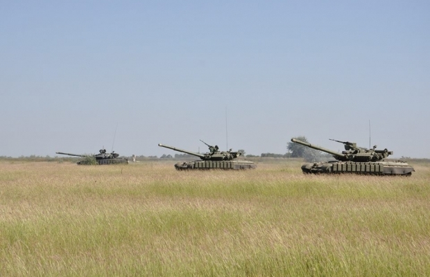 620_400_1407315928-4074 Военные учения в Бессарабии - как это было (фоторепортаж)