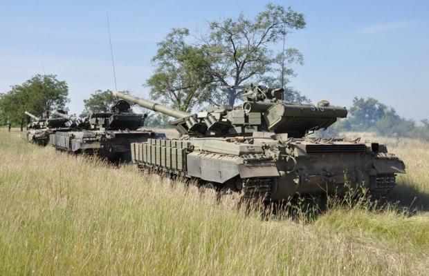 620_400_1407315928-4692 Военные учения в Бессарабии - как это было (фоторепортаж)