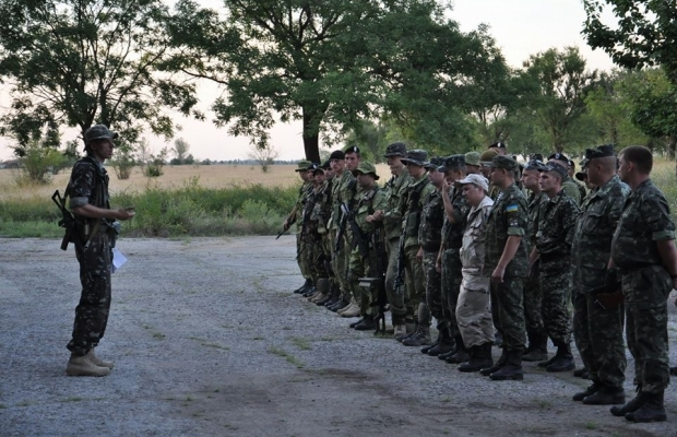620_400_1407315928-5753 Военные учения в Бессарабии - как это было (фоторепортаж)
