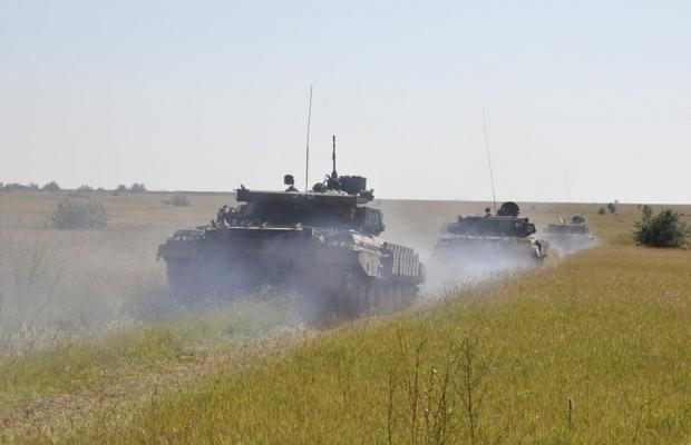620_400_1407315928-6079 Военные учения в Бессарабии - как это было (фоторепортаж)