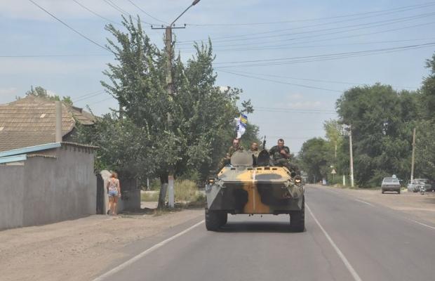 620_400_1407315928-8923 Военные учения в Бессарабии - как это было (фоторепортаж)