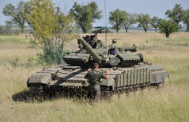 620_400_1407315929-2294 Военные учения в Бессарабии - как это было (фоторепортаж)