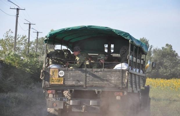 620_400_1407315929-4015 Военные учения в Бессарабии - как это было (фоторепортаж)