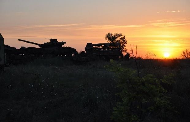 620_400_1407315929-8135 Военные учения в Бессарабии - как это было (фоторепортаж)