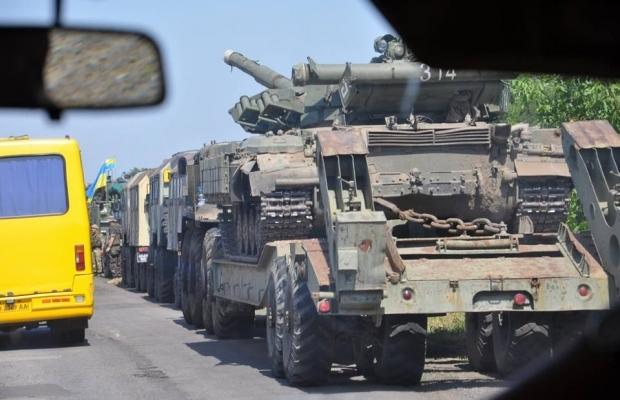 620_400_1407315930-3967 Военные учения в Бессарабии - как это было (фоторепортаж)