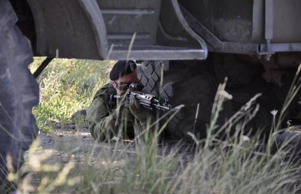 620_400_1407315930-5129 Военные учения в Бессарабии - как это было (фоторепортаж)