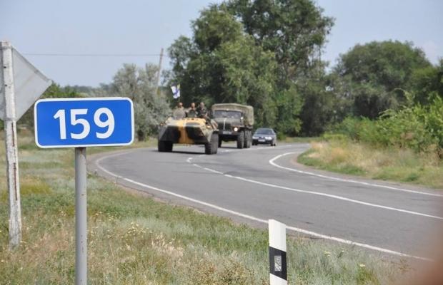 620_400_1407315930-5255 Военные учения в Бессарабии - как это было (фоторепортаж)