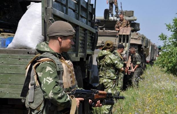 620_400_1407315930-6461 Военные учения в Бессарабии - как это было (фоторепортаж)