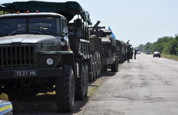 620_400_1407315930-7420 Военные учения в Бессарабии - как это было (фоторепортаж)