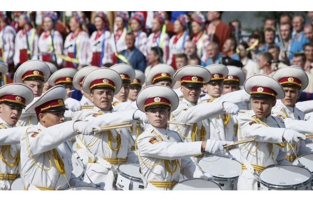 620_400_1408872029-8893 Военный парад в Киеве (фото)