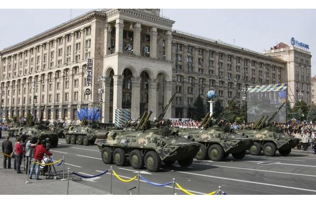 620_400_1408872132-1164 Военный парад в Киеве (фото)