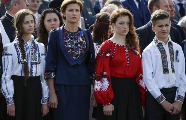 620_400_1408873387-5714 Военный парад в Киеве (фото)
