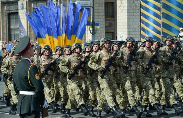 620_400_1408873628-7754 Военный парад в Киеве (фото)
