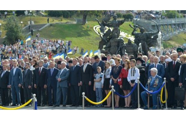 620_400_1408873628-9193 Военный парад в Киеве (фото)