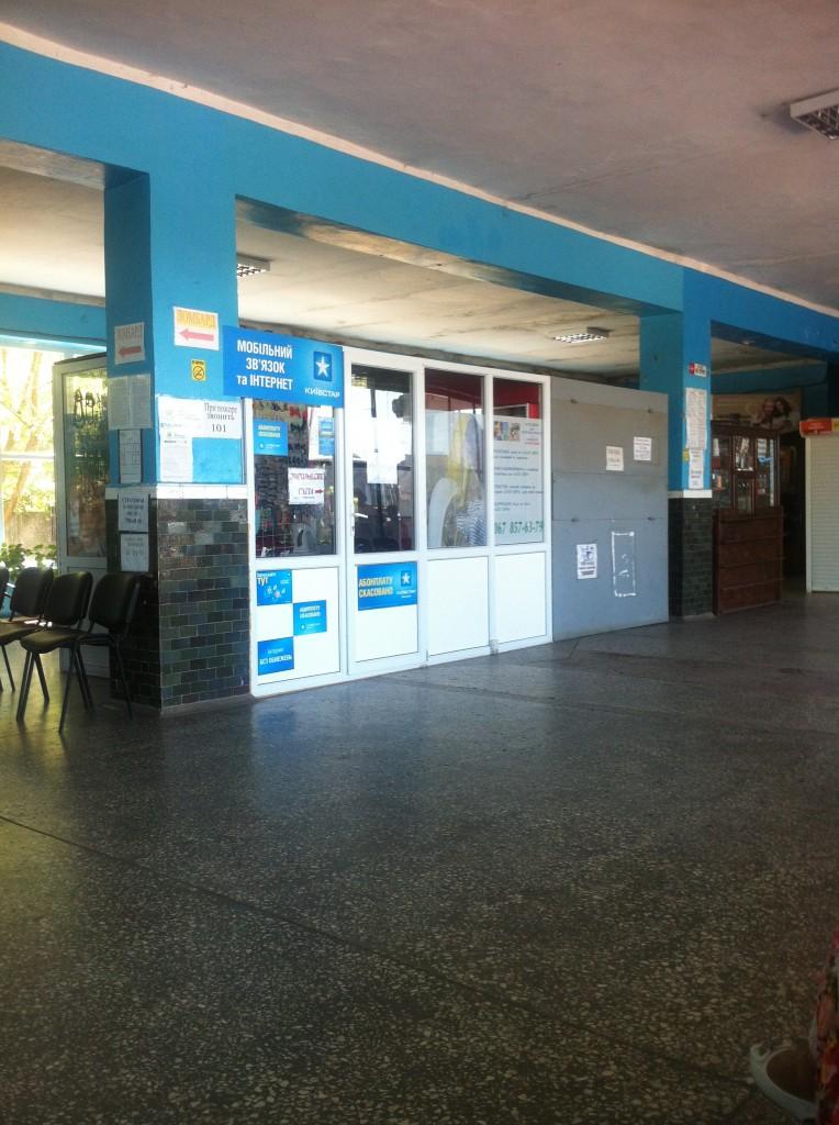 IMG_4395-764x1024 Килийская автостанция удивляет чистотой и ухоженностью (фото)