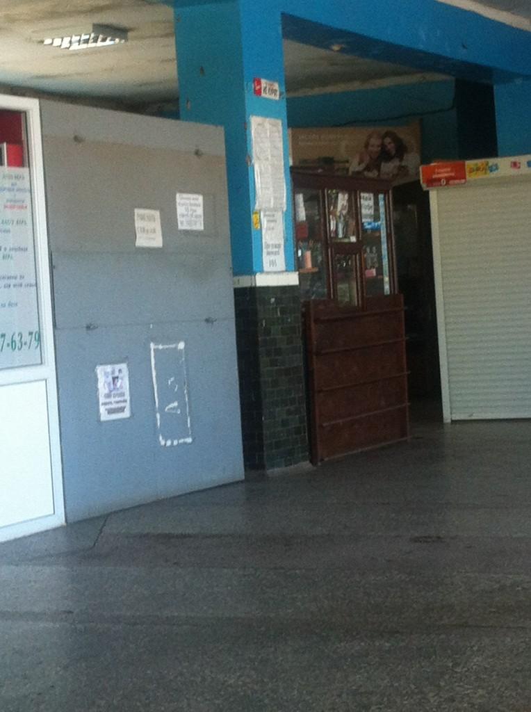 IMG_4399-764x1024 Килийская автостанция удивляет чистотой и ухоженностью (фото)