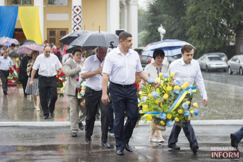 IMG_5952-1024x682 Дождь не помеха настоящим патриотам - Измаил и  День Независимости (фоторепортаж)