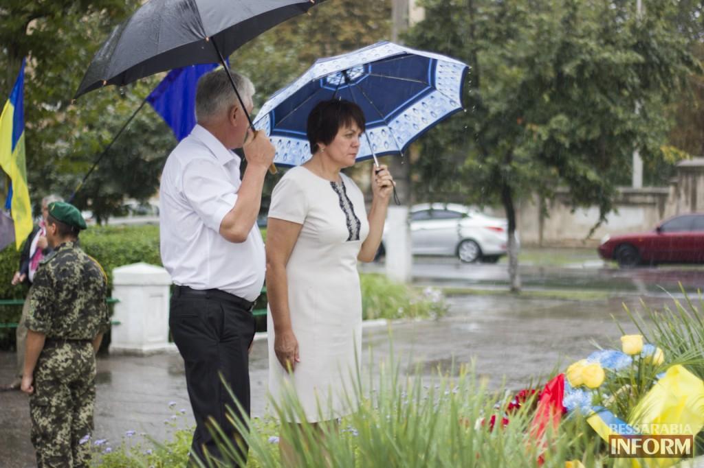 IMG_5965-1024x682 Дождь не помеха настоящим патриотам - Измаил и  День Независимости (фоторепортаж)