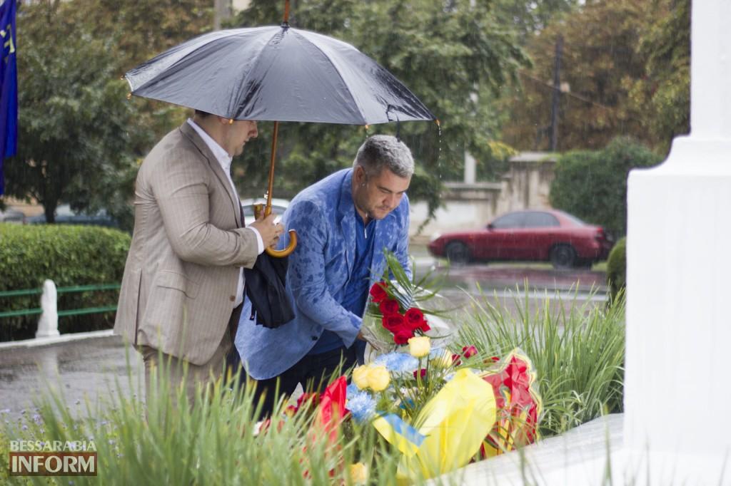 IMG_5967-1024x682 Дождь не помеха настоящим патриотам - Измаил и  День Независимости (фоторепортаж)
