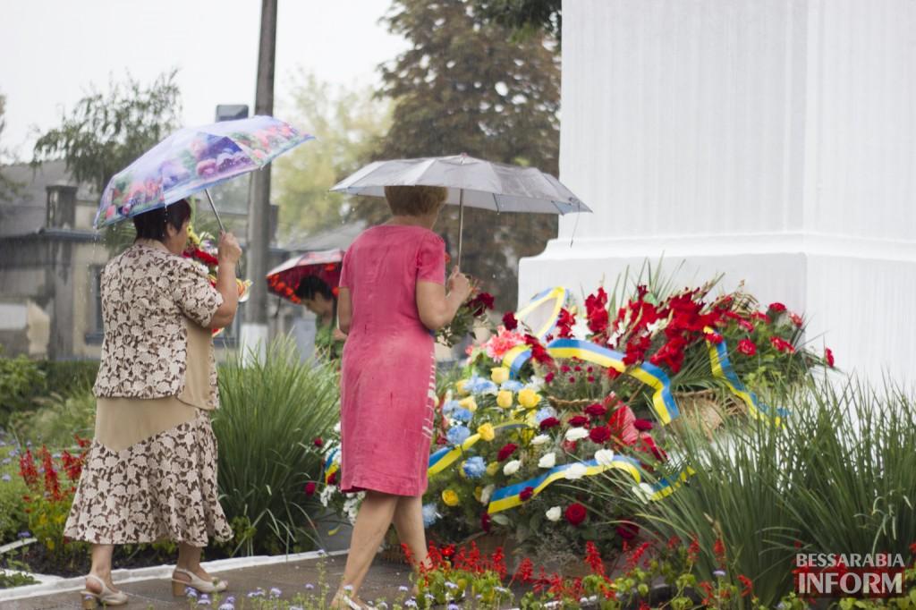 IMG_5978-1024x682 Дождь не помеха настоящим патриотам - Измаил и  День Независимости (фоторепортаж)