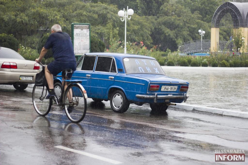 IMG_5983-1024x682 Дождь не помеха настоящим патриотам - Измаил и  День Независимости (фоторепортаж)