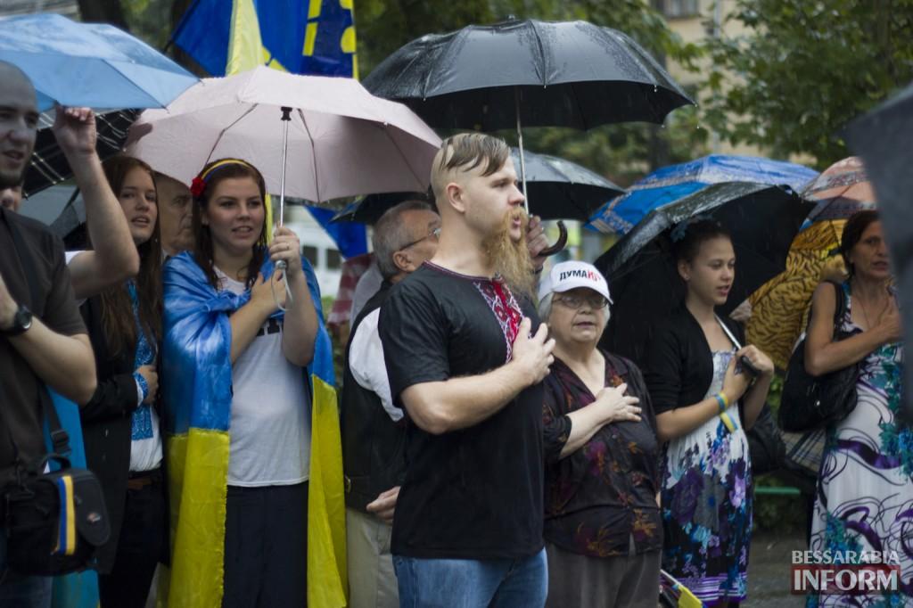 IMG_5985-1024x682 Дождь не помеха настоящим патриотам - Измаил и  День Независимости (фоторепортаж)