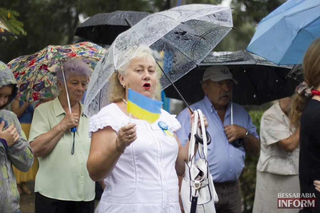 IMG_5986-1024x682 Дождь не помеха настоящим патриотам - Измаил и  День Независимости (фоторепортаж)