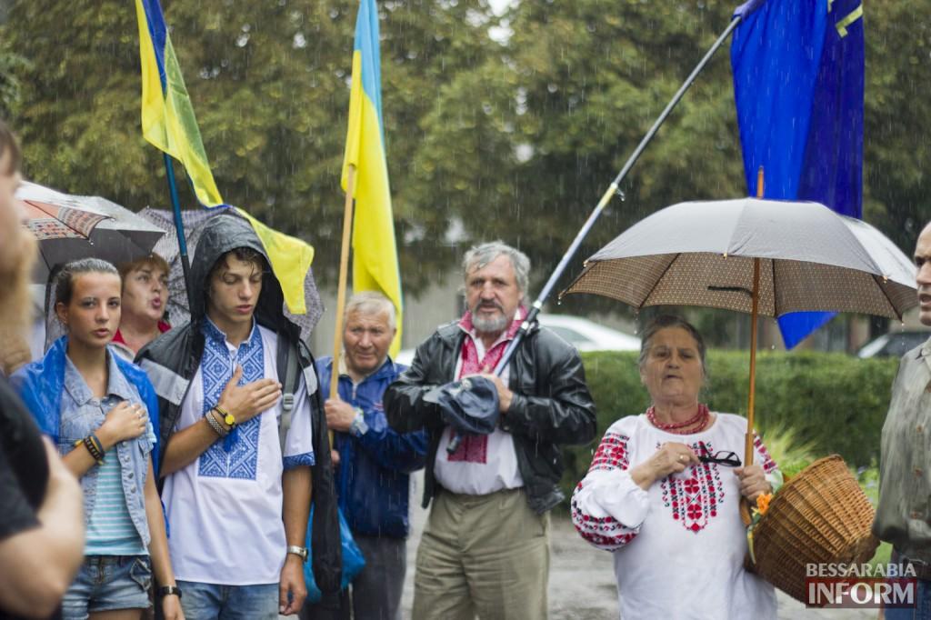IMG_5987-1024x682 Дождь не помеха настоящим патриотам - Измаил и  День Независимости (фоторепортаж)