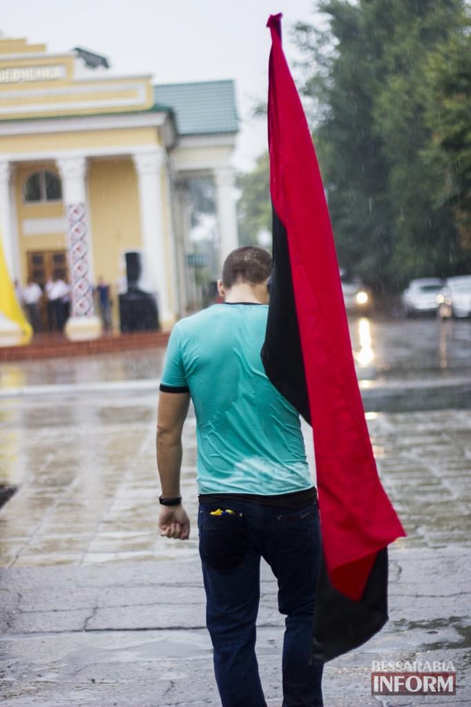 IMG_6006-682x1024 Дождь не помеха настоящим патриотам - Измаил и  День Независимости (фоторепортаж)