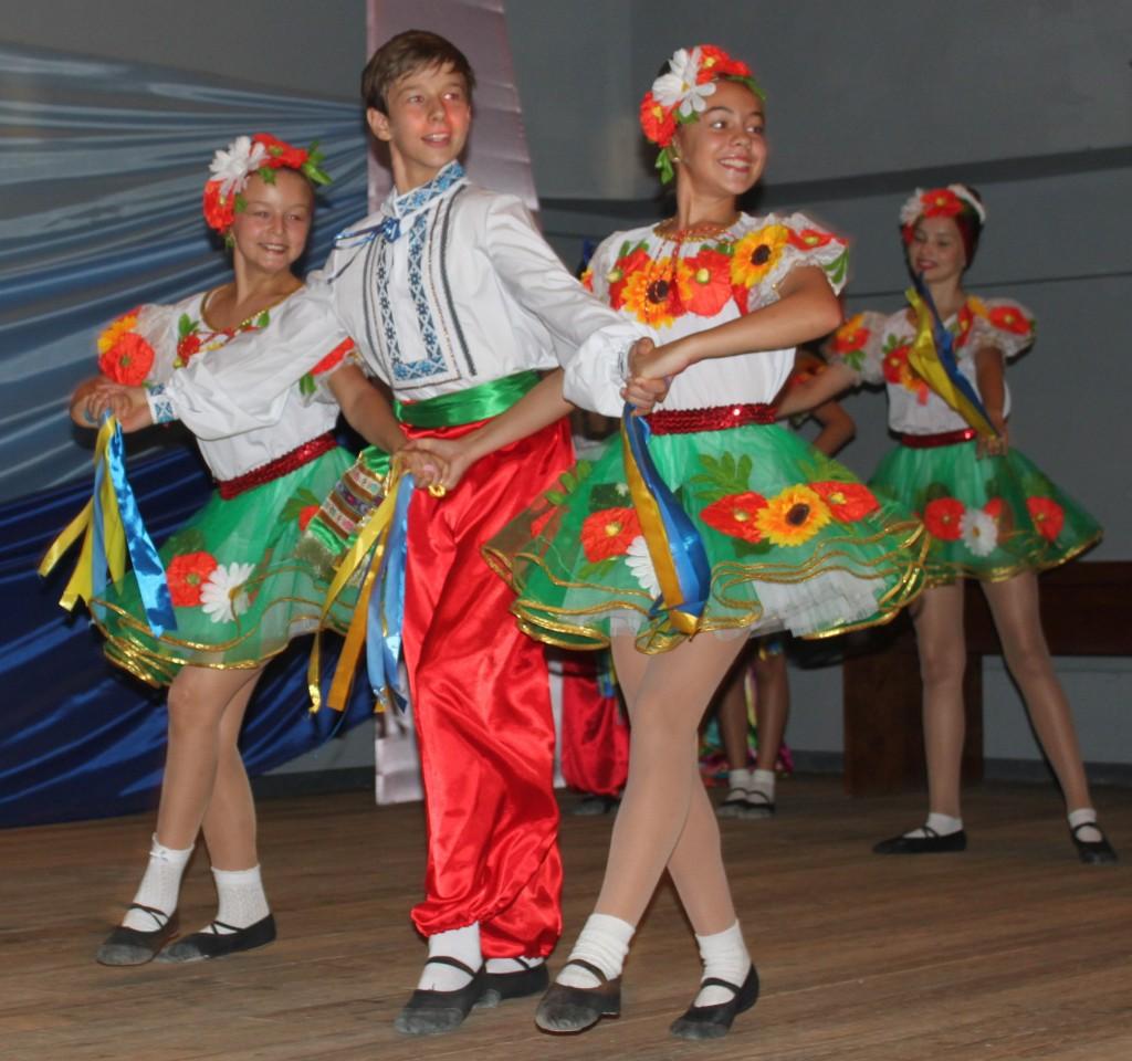 С Украиной в сердце - в УДП отметили наступающие праздники