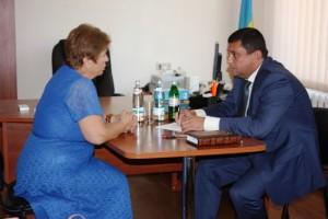 В Измаиле пройдет выездной прием с куратором Одесской области от МВД Украины