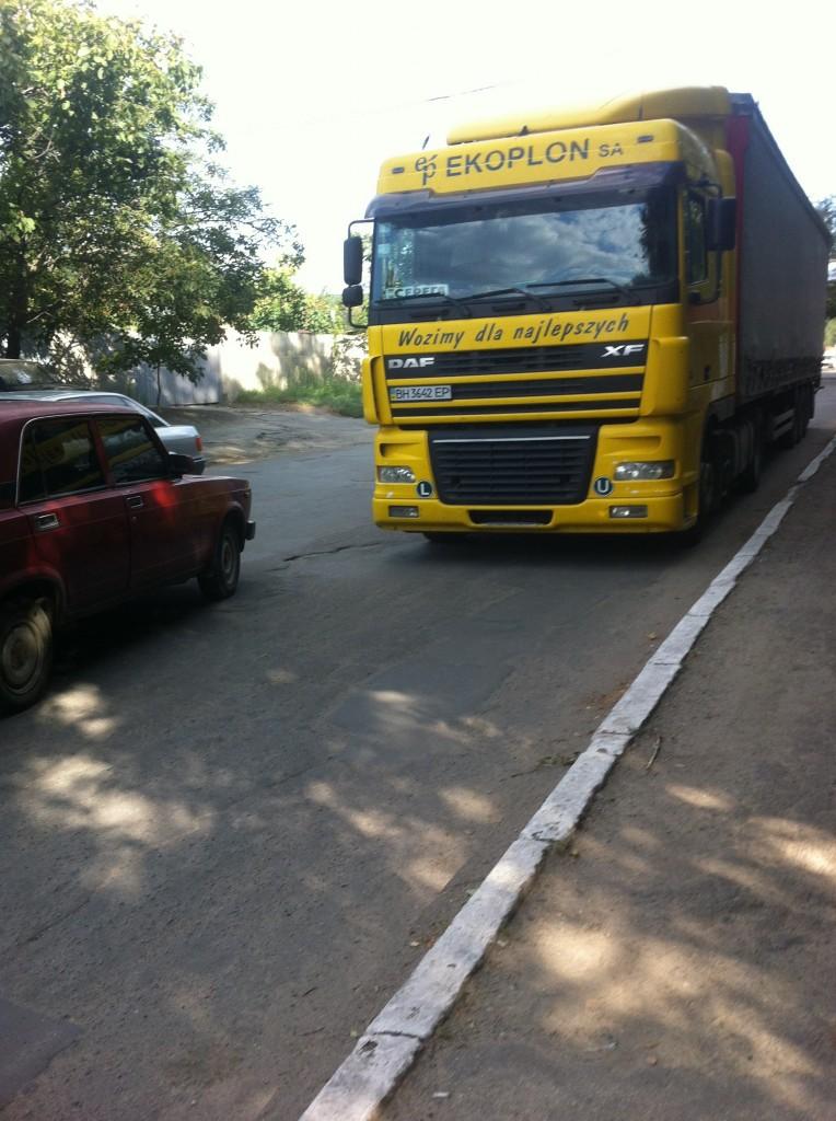 """image-1-764x1024 """"Я паркуюсь как дурак"""" и пусть весь мир подождет (фото)"""