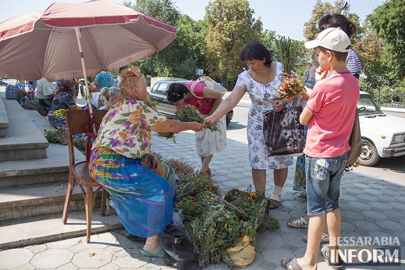 medspas-izmail-2 В центре Измаила проходит медовая ярмарка (фото)