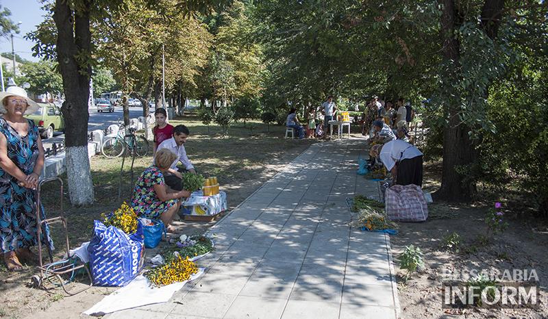 medspas-izmail-3 В центре Измаила проходит медовая ярмарка (фото)