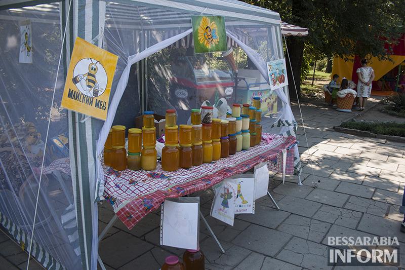 medspas-izmail-9 В центре Измаила проходит медовая ярмарка (фото)