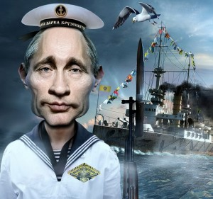 Washington Post: Единственное решение - положить конец агрессии Путина