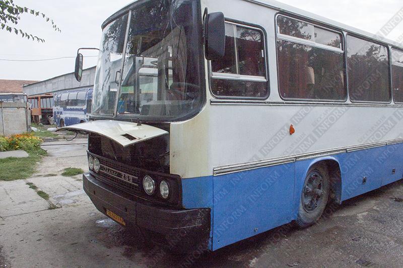 podjog-autoperevozchika-izmail-3 В Измаиле очередная попытка автоподжога. На этот раз война перевозчиков?