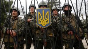 Ровно год назад  зеленые человечки захватили власть в Крыму