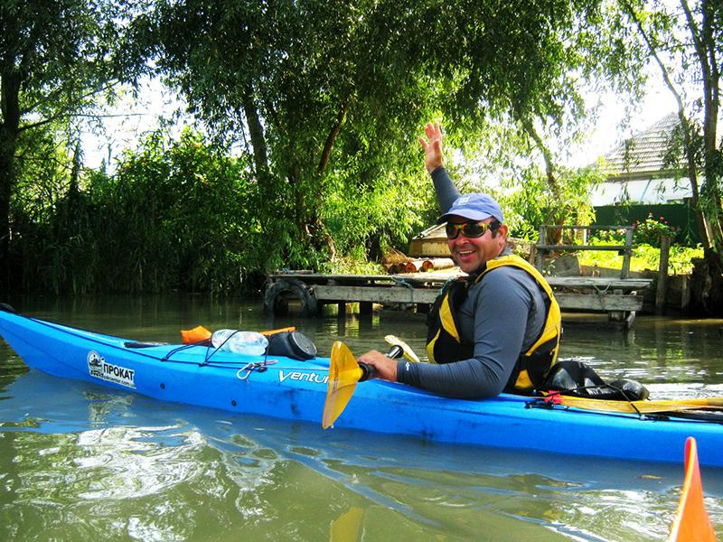 zayak-zapluv-izmail-vilkovo-11 3 дня на Дунае. Измаильчане на каяках проплыли более 70 км (фоторепортаж)