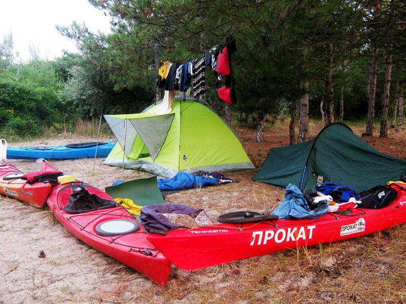 zayak-zapluv-izmail-vilkovo-12 3 дня на Дунае. Измаильчане на каяках проплыли более 70 км (фоторепортаж)