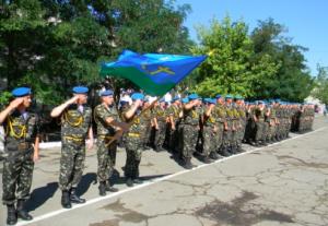 В Болграде на территории бывшего госпиталя разместят роту спецназа