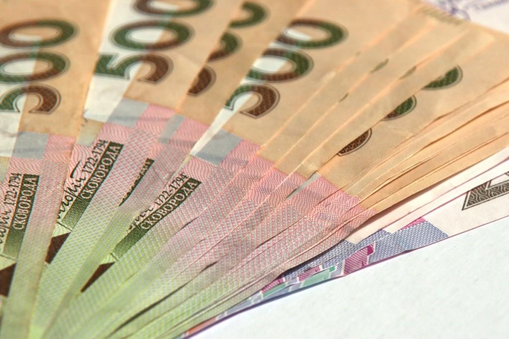 За 11 месяцев в Измаильскую ОГНИ поступило 342,3 млн. грн. единого взноса