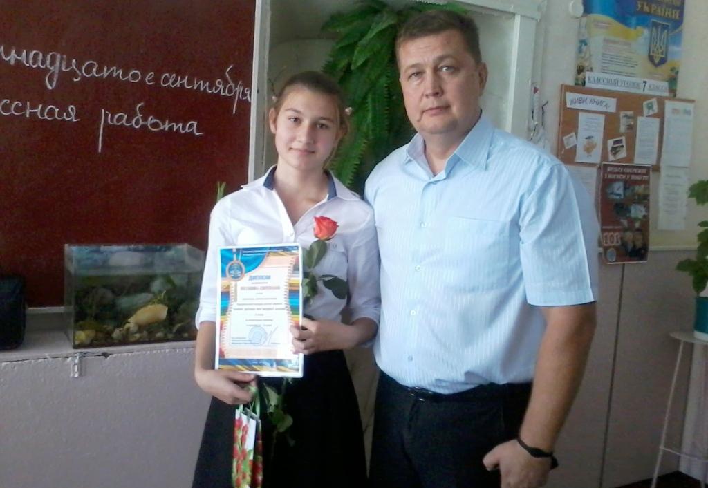 Петкова Школьники Рени победили в региональном художественном конкурсе