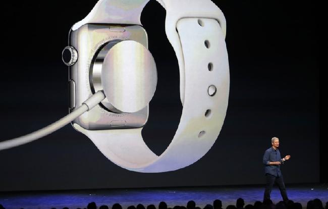 0a8d9c60b49567d31d5521f50127be4e iPhone 6, новая платформа iOS 8, а теперь еще и  Apple Watch