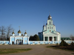 В Болградском районе женский монастырь отметит 90-летие