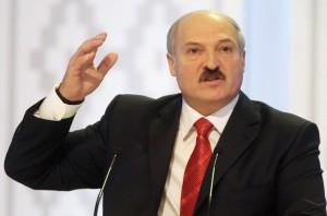 Лукашенко заявил, что Россия не воюет в Украине