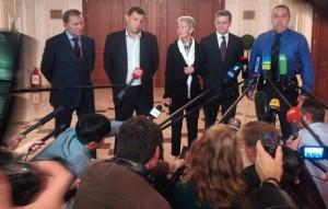 В 18:00 будет объявлено перемирие в Украине