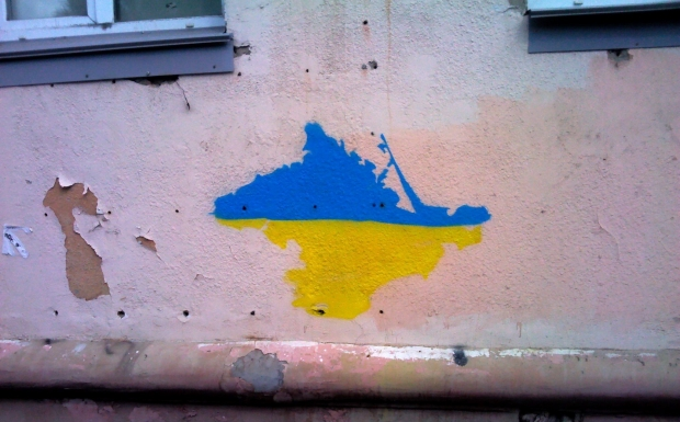 """Сегодня в оккупировнном Крыму Россия проводит парламентские """"выборы"""""""