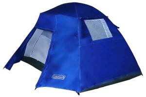 Измаильчанин  украл со двора... спальную палатку