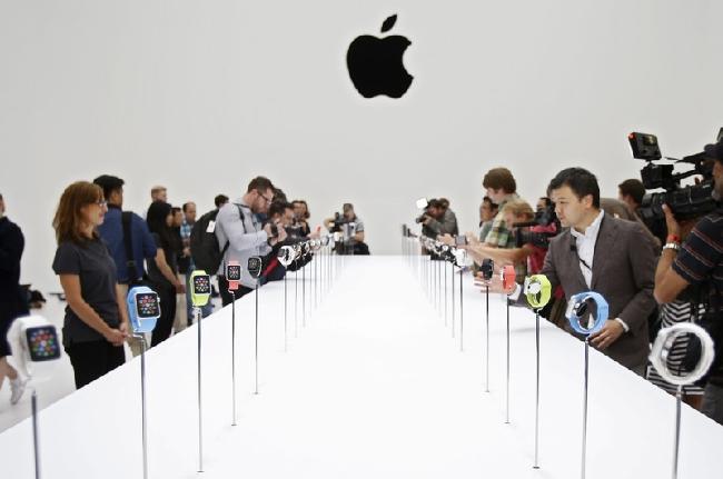 26e64e164a6fb8e8fc068f449d280fc8 iPhone 6, новая платформа iOS 8, а теперь еще и  Apple Watch